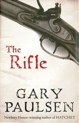 The Rifle Gary Paulsen