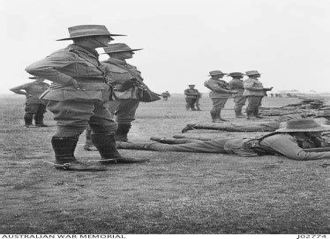 The Rifle Range Williamstown