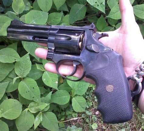 The Rossi 357 Magnum The Poor Man S Revolver Guns Com