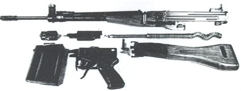 The Sig Amt Rifle In America Biggerhammer