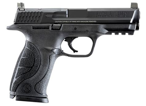 The Smith Wesson M P - GunSite South Africa
