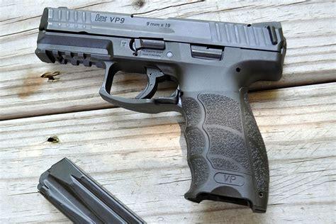 The Top 5 Compact 9mms - GunsAmerica Digest
