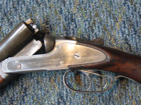 The Union Arms Company Shotgun 12 Gauge Double Barrel