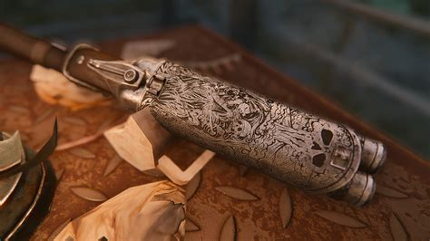 The Widow Shotgun Fallout 4