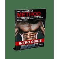 Guide to the 180 muscle method