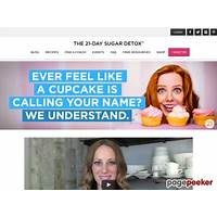 Coupon for the 21 day sugar detox by diane sanfilippo