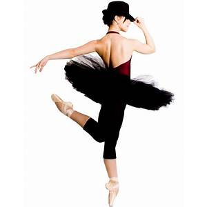 Discount the 3 simple rules of a prima ballerina