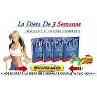 The 3 week diet en espanol es el proximo venus factor? review