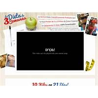 The 3 week diet en espanol es el proximo venus factor? secret code