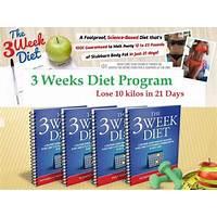 The 3 week diet en espanol es el proximo venus factor? guides