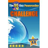 The 90 day powerseller challenge coupons