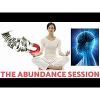 The abundance session coupon codes
