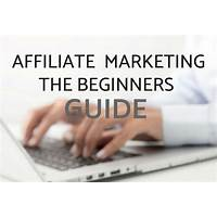 The affiliate manual and complete marketing tool kit is bullshit?