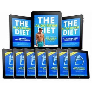 Discount the algorithm diet