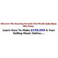 Discount the amazing music formula how to sell music online