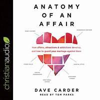The anatomy of an affair ebook & more! programs