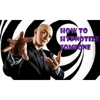 The art of stage hypnosis, how to hypnotize people guide