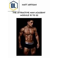 The attractive man academy promo code