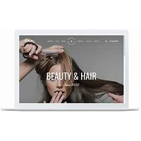 Coupon code for the automated website for hair stylists