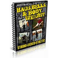 The bags, bells, and bodyweight training system online tutorial