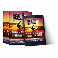 The beachfit training package promo codes