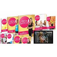Best the beta switch: stubborn fat loss for women