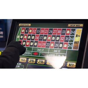 The betting machine step by step