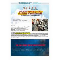 The big diabetes lie real dr approved diabetes offer promotional code