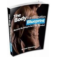 Free tutorial the body transformation blueprint
