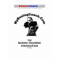The boxing training foundation coupons
