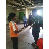 The boxing training foundation scam?