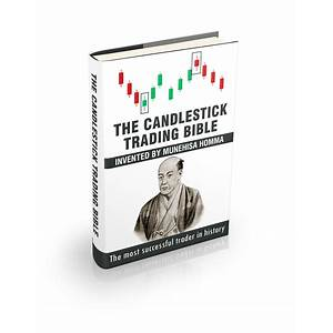 The candlestick trading bible instruction