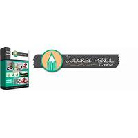 The colored pencil course secret code