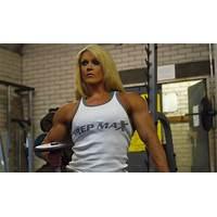 The competitive edge female bodybuilding contest secrets promotional code