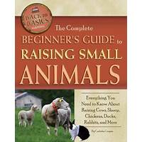 Buy the complete beginners guide to raising sheep