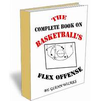 Best the complete book on basketball's flex offense online