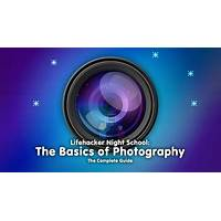 The complete digital slr photography guide coupons