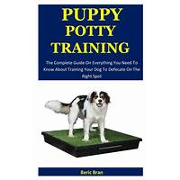 The complete dog potty training in 7 day guide a proven product! technique