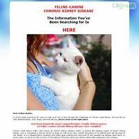 The complete guide to chronic kidney disease (crf) in dogs & cats promo code
