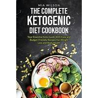The complete ketogenic diet guide new and most complete keto guide secret codes