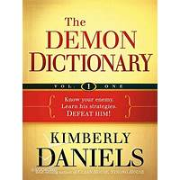The demon dictionary step by step