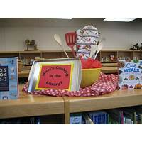 The e cookbooks library scam?
