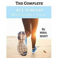 The essential acl reconstruction and recovery guide promotional codes