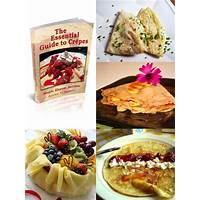 The essential guide to crepes free tutorials