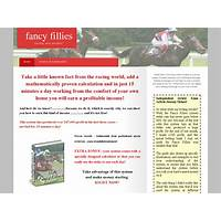 Best the fancy fillies system online
