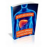 The fatty liver solution: a holistic approach to a healthier liver review