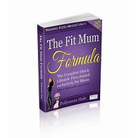 The fit mum formula instruction