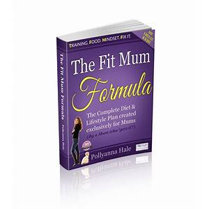 Compare the fit mum formula