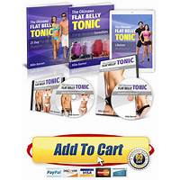 The flat belly system secret codes