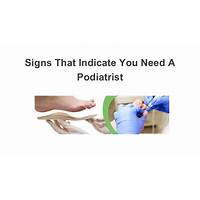 The foot pain solution is bullshit?
